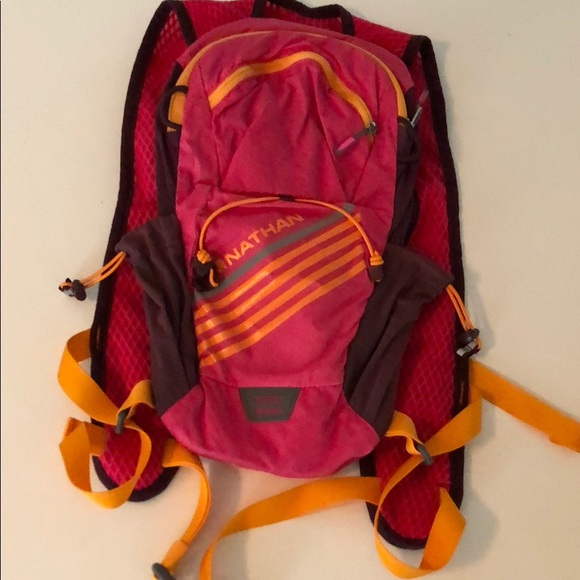 ae522128cf Nathan Sports Other | Nathan Firestorm Hydration Vest | Poshmark